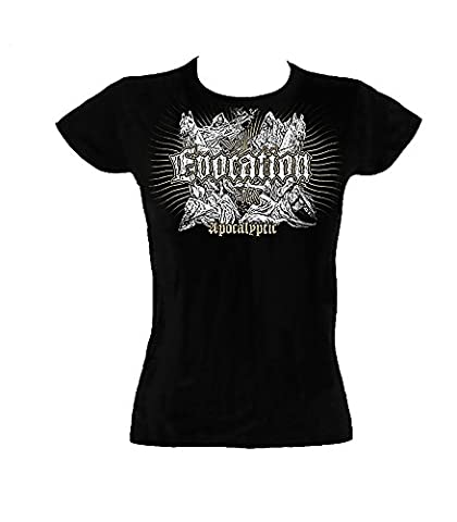 Evocation Apocalyptic Girly T-Shirt S