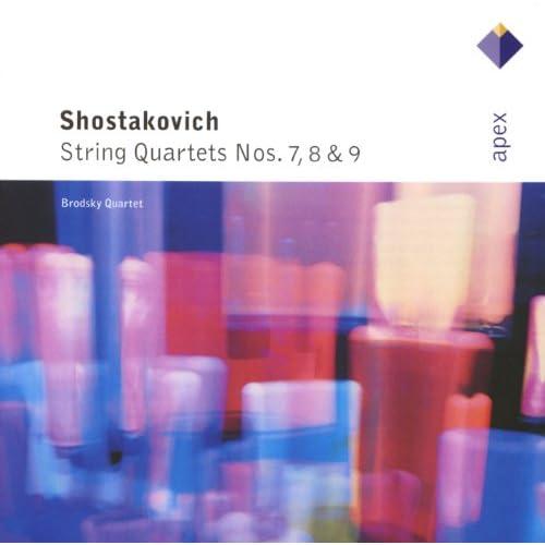 Shostakovich : String Quartet No.8 in C minor Op.110 : I Largo