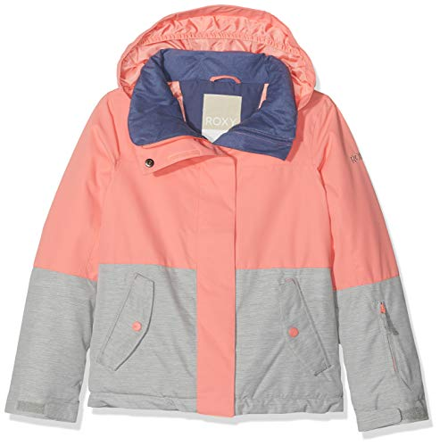 Roxy Jetty Block Chaqueta