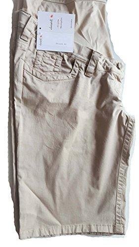 Christoff Capri-Hose Schwangerschaftsjeans - skinny - 836-89 Beige