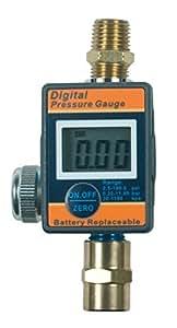 SW-Stahl egulierer pression pour compresseurs, 25048l