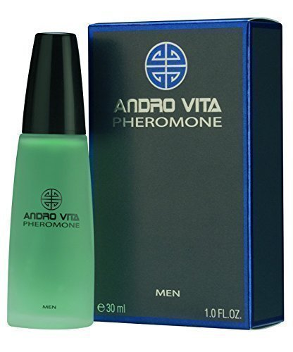 PHEROMONE ANDRO VITA MEN Pheromon, 30 ml, Konzentrierte Pheromone, Lockstoff