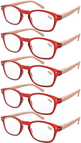 eyekepper-5-pack-cerniere-a-molla-venatura-del-legno-stampato-braccetti-occhiali-da-lettura