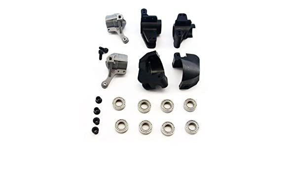 HPI Racing 101103 Front Steering Fixing Parts