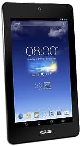 Asus MeMO Pad HD 7 17,8 cm (7 Zoll) Tablet-PC (ARM MediaTek MT8125, 1,2GHz, 1GB RAM, 16GB HDD, SGX 544, Android OS) weiß