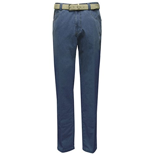 Meyer New 2018 Cotton Jeans - Light Blue - Arizona 5003 15