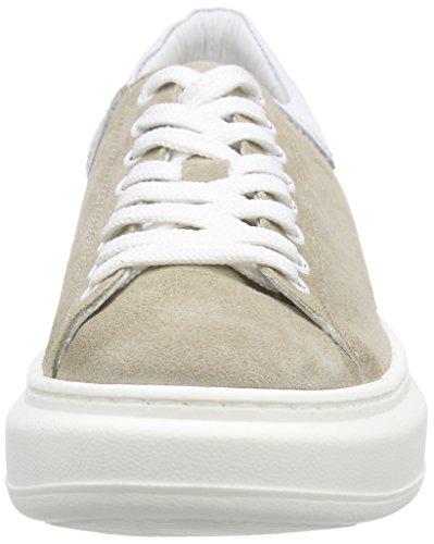 HIP D1224/162/0000 Damen Sneakers Beige (22NU/30LE)