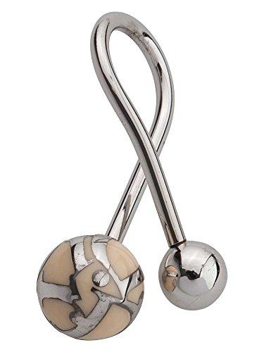 dior-femmes-pendentif-argente-one-size