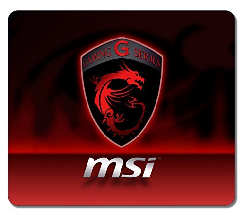 VUTTOO - High Quality Msi 29111 Large Mousepad Durable