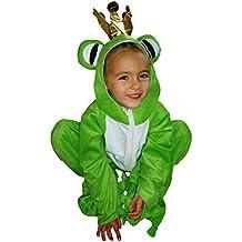 Suchergebnis Auf Amazon De Fur Froschkonig Kostum