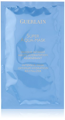 Guerlain Maschera Viso Super Aqua-Mask 6x5 ml