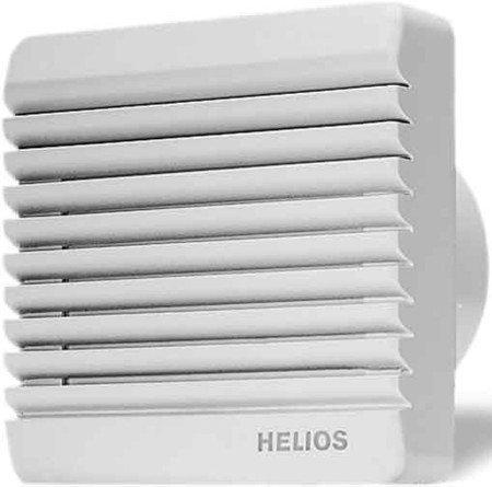 Helios Minilüfter HR 90 KEZ mit Kugellager Kleinraumventilator 4010184003359 - Einen Zweiten Lüfter