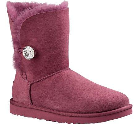 UGG-Womens-Boots-pink-boug