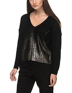 Only Women's Tora Women's Sweater In Beige