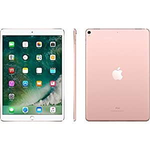 Apple iPad Pro (10.5 Inch, Wi-Fi, 64 GB) – Rose Gold