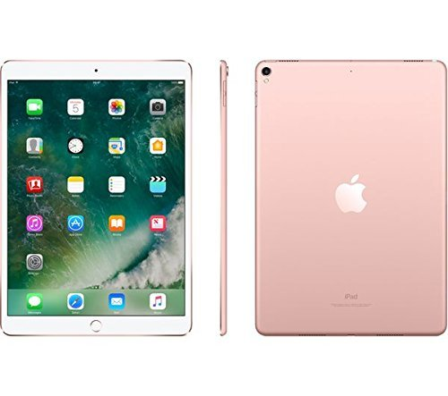 Apple iPad Pro 10.5″ 64GB Wi-Fi – Rose Gold