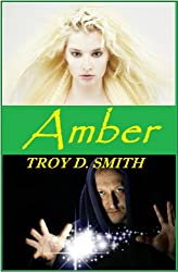 Amber (English Edition)