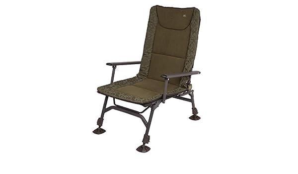 Grande SPRO Grade CARP Throne D-Luxe