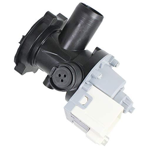 Hotpoint Drain-pumpe (Hotpoint Indesit Waschmaschine Ablaufpumpe Ersatzteilnummer C00282341)