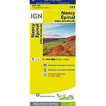 Nancy / Epinal