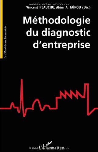 Méthodologie du diagnostic d'entreprise