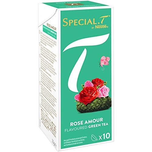 Special T Rose Amour 23G - Livraison Gratuite Pour Les Commandes En France - Prix Par Unité