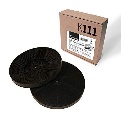 KKT KOLBE Aktivkohlefilter K111 / für 14er-Modelle, x09S