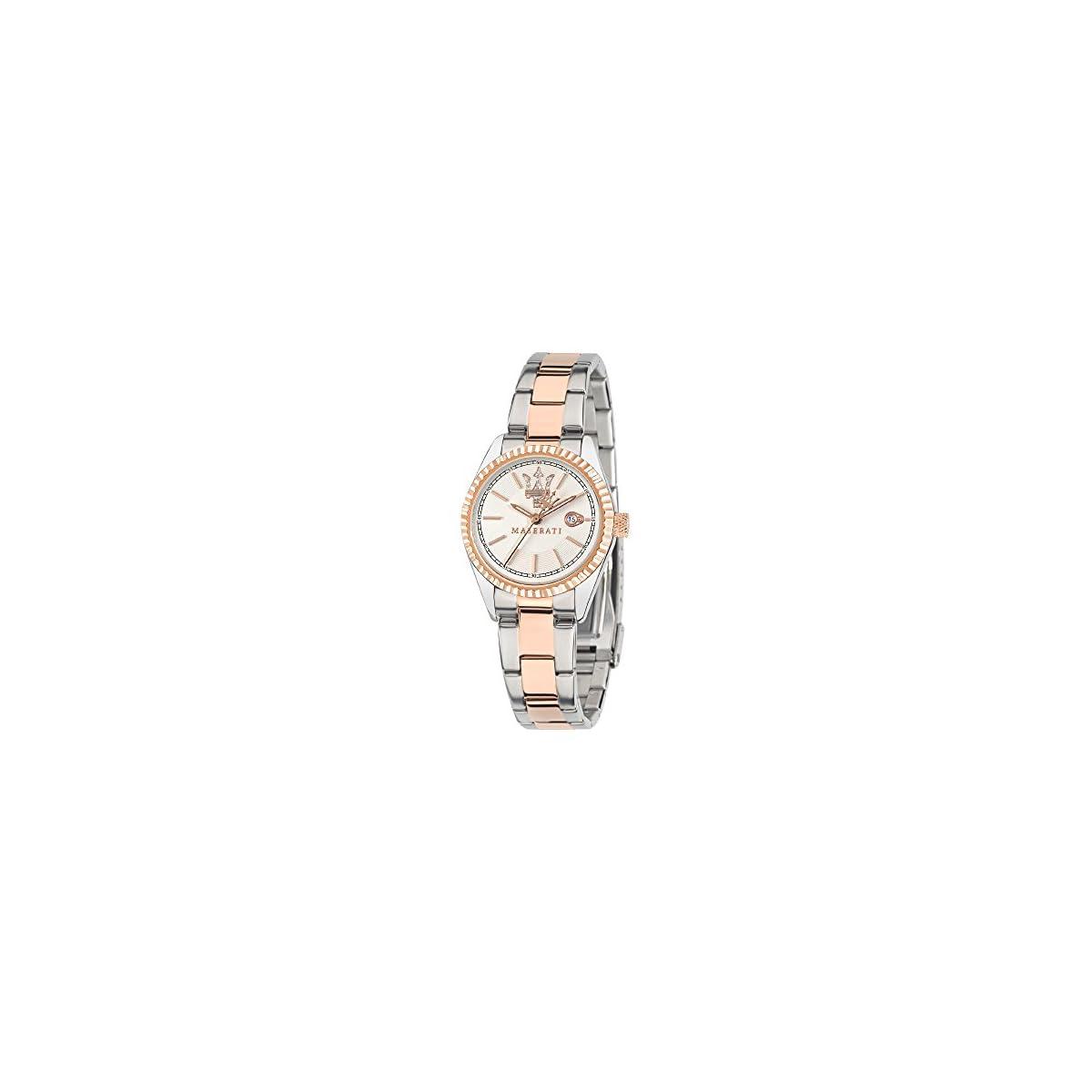 410764e0W0L. SS1200  - Reloj MASERATI - Mujer R8853100504
