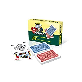 MODIANO Poker 98 – Carte da poker italiane