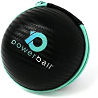 Powerball Spinne -Bolso tipo cápsula