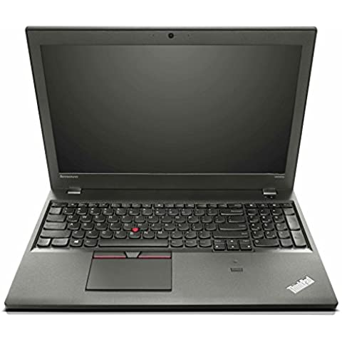 Lenovo ThinkPad W550s 2.4GHz i7-5500U 15.5