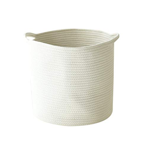 Cestello portaoggetti nordico stile minimalista cestino portaoggetti vestiti cestino portaoggetti cestino portaoggetti giocattolo per bambini secchio secchio di deposito per vestiti sporchi
