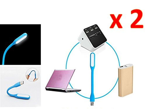 ndb-1718-blau-2-stuck-mini-taschenlampe-led-usb-notebook-gummi-modelliermasse-6-led-smd-2835-06-w-60