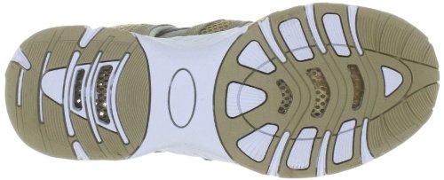 Fashy Dakar Aqua-Trekking Schuh 7585 Unisex - Erwachsene Sportschuhe - Wassersport Beige (Beige 26)