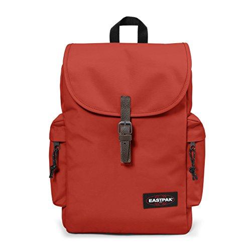 Eastpak Austin, Zaino Casual Unisex, Rosso (Terracotta Red), 18 liters, Taglia Unica (42 centimeters)