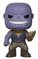 Funko Pop!- Marvel: Avengers Infinity War Fig