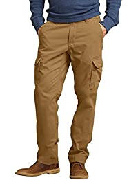 Eddie Bauer Herren Legend Wash Cargohose - Slim Fit