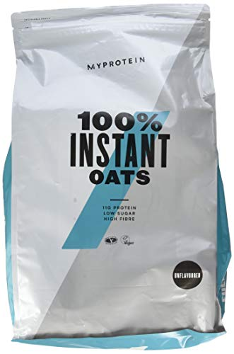 Myprotein Instant Oats Geschmacksneutral - 15,49 €