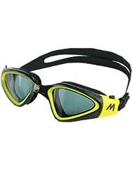 Mosconi Raptor Goggles Black & White