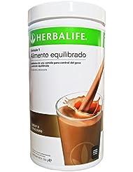 HERBALIFE Formula 1 (Chocolate) 550g