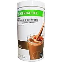 herbalife batido F1 chocolate