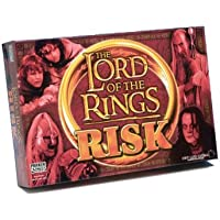Hasbro The Lord of The Rings Risk