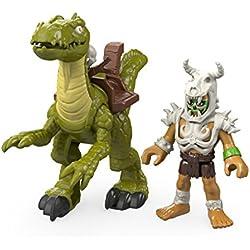 Fisher-Price Imaginext Velociraptor by Fisher-Price