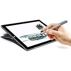Wsken 3pcs Ersatzspitzen Nachfüllung für Microsoft Surface Pro 4 Touch Stylus Stift