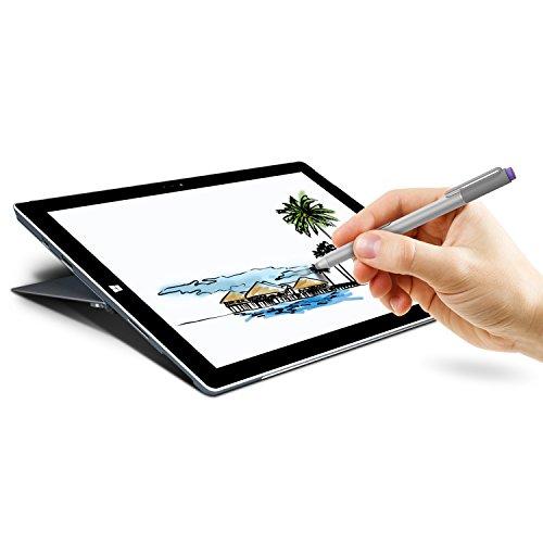 Preisvergleich Produktbild Wsken 3pcs Ersatzspitzen Nachfüllung für Microsoft Surface Pro 4 Touch Stylus Stift