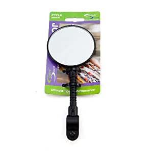 Sport Direct™ Bicycle Bike Cycle Mirror With Reflector
