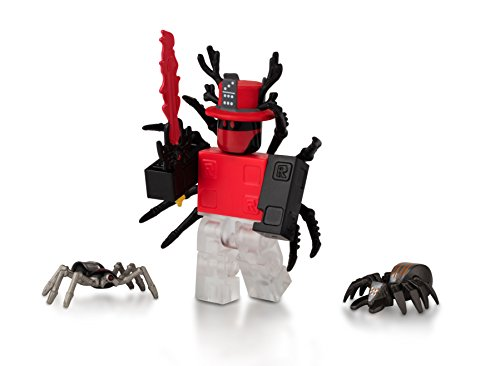 Roblox 10759 Homingbeacon the Whispering Dread Figure Playset
