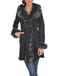 Suchergebnis auf Amazon.de für  Leder Parka Damen - Über 500 EUR ... 113f5baca4