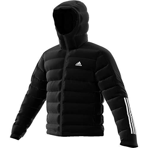 adidas Herren Itavic 3s 2.0 J Jacket, Schwarz, L