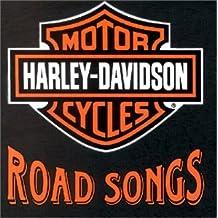 Harley Davidson-Road Songs